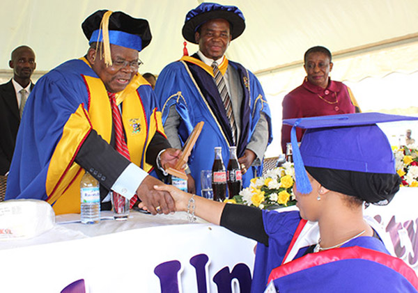Mkapa asks EAC govts to support private students
