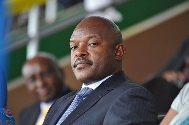 Burundi hosts regional peace and security meet