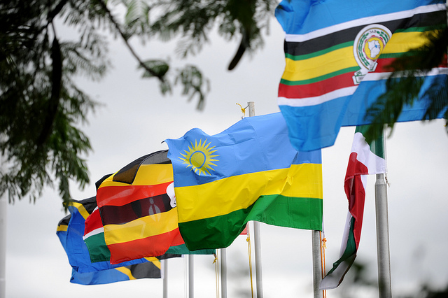 EAC: We are here to stay to ensure its survival