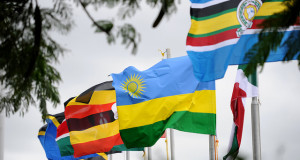 Behind East African Community's coalition