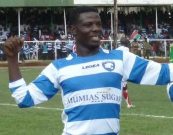 Wanga tops list for AFC Leopards awards gala in Nairobi on Friday