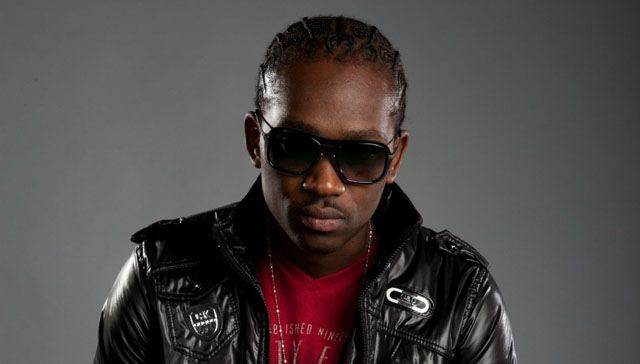 Busy Signal arrives in Uganda ahead of concert