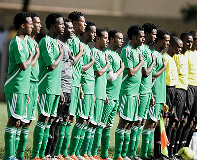 Cecafa trip is clearly always 'emigration' ticket for Eritrean footballers
