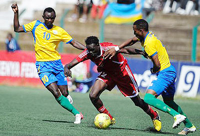 Coach bemoans defensive blunders in Cecafa defeats