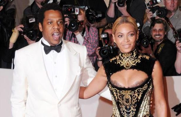 Jay-Z and Beyonce Go Vegan Until Christmas