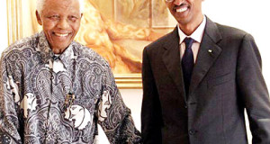 Kagame condoles with Mandela family, orders flags to fly at half-staff