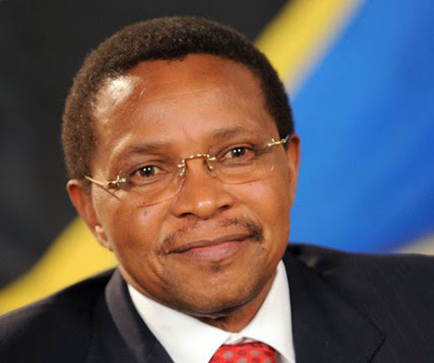 Kikwete challenges TFF to develop soccer