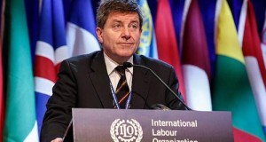 ILO boss visits Zanzibar, trumps job creation