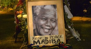 South Africa and world mourn Nelson Mandela