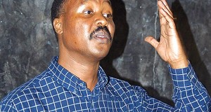 Muntu warns corrupt leaders in FDC