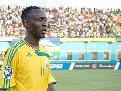 Karekezi could leave Bizertin in January