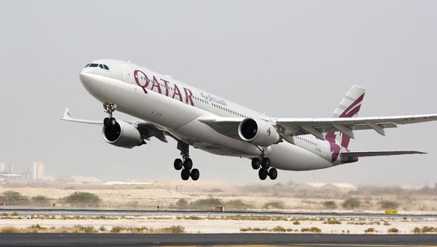 Qatar Airways sets launch date for Dallas flights