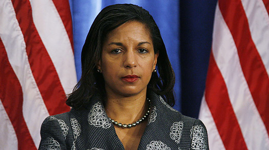 Statement by US National Security Advisor Susan E. Rice, on the Death of Nelson Mandela of South Africa
