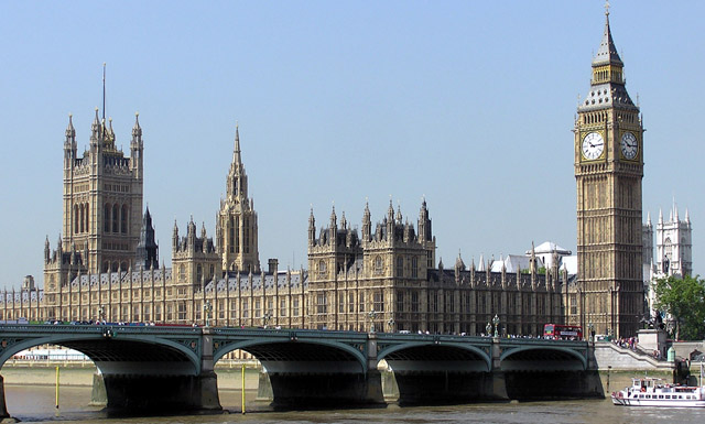 UK MPs set to receive 11% pay rise