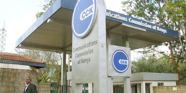 CCK to audit ICT service quality