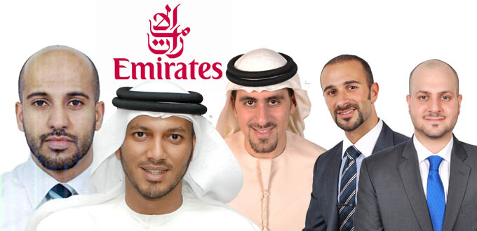 Emirates Appoints New Manager for Tanzania