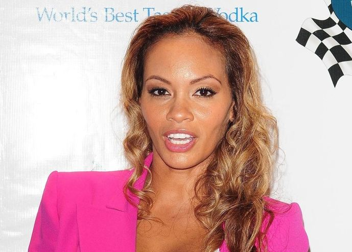 Evelyn Lozada Confirms LA Dodgers Outfielder as Baby Daddy