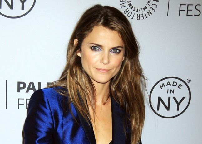 Keri Russell's Home Burglarized When She Slept