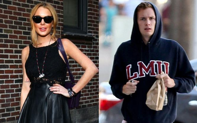 Lindsay Lohan Didn't Order Barron Hilton Assault, Says Attacker