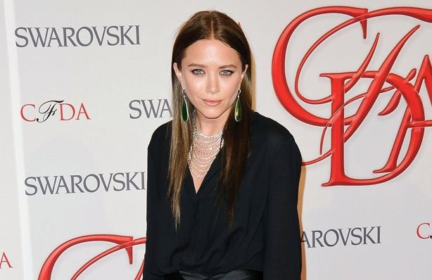 Mary-Kate Olsen Looking for Pricey Engagement Ring