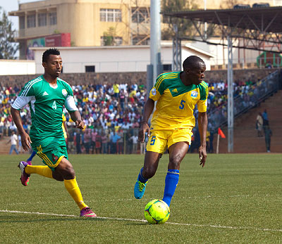 Rwanda braces for tough clash against Kenya