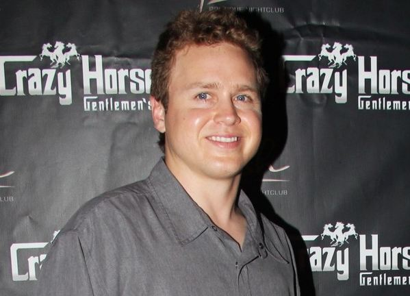 Spencer Pratt Finally Finishes College After 10 Years