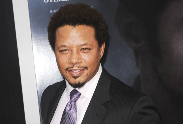 Terrence Howard Reportedly Married Girlfriend of 1 Month