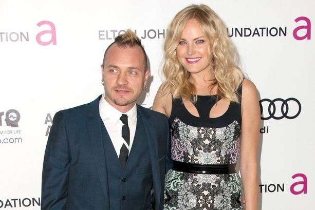 Malin Akerman's Husband Slaps Her With Divorce Papers
