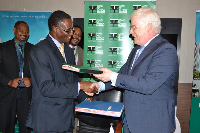 New lending programme to benefit small businesses across Tanzania