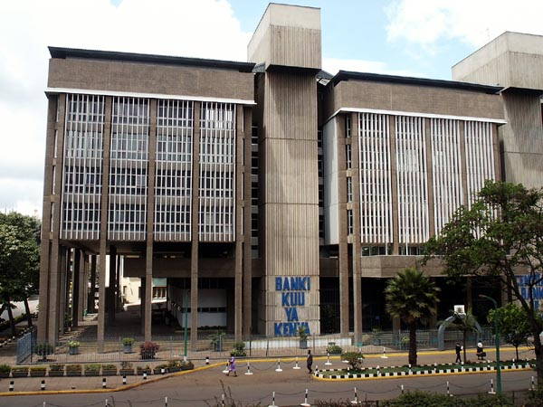 Kenyan banks ordered to restructure boards