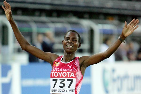 Star women of Ugandan sport