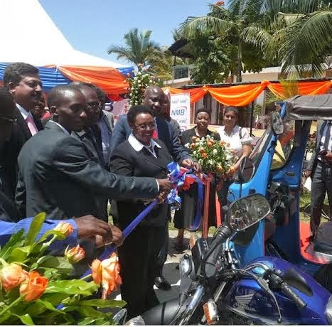 NMB now offers Bodaboda loans