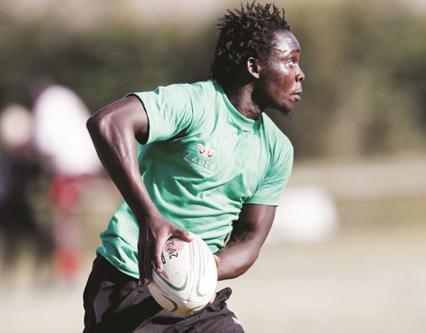 Simbas roar but coach Parwaater warns charges not to celebrate yet
