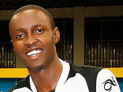 Ndamukunda close to rejoining APR V-ball club