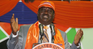 Orange party put to the sword as Raila kin enter succession battle