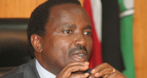 Tough call for Kalonzo as community leaders tell him to break ties with Raila and chart his own path