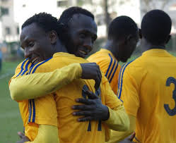 KCCA falls in disappointing fashion