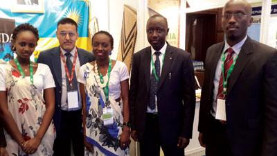 Rwanda SMEs to benefit from India skills transfer scheme