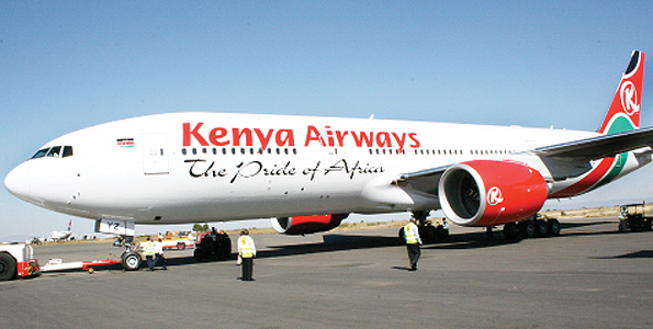 KQ faces heavy turbulence as subsidiary eyes its customers