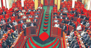 You are on your own, MPs tell senators on anti-governors plot