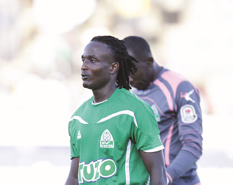 Gor Mahia take on Esperance in Tunis today well aware of huge task ahead