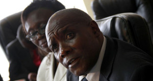 Charity Ngilu not fit for job, says NLC boss
