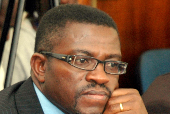 Kasubi tombs will be complete next month – Katikkiro