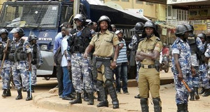 Kampala RCCs warn on demonstrations