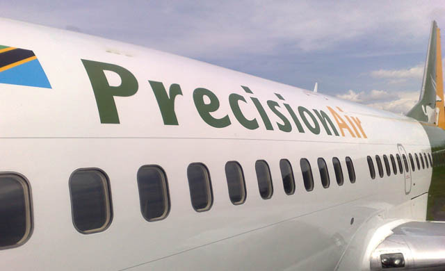Precision Air adds flights to three important routes