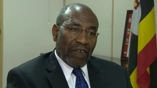 Rising HIV rate among youth worries Rugunda