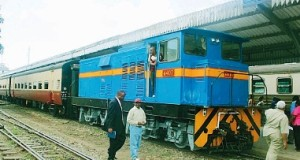 Tazara plans to reach Burundi
