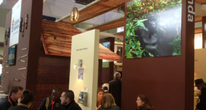 Uganda shines at Berlin tourism exhibition
