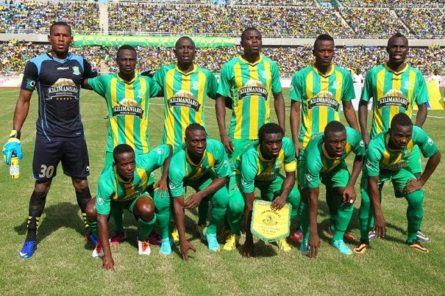 History beckons for Yanga