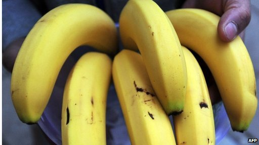 Fyffes and Chiquita to create biggest banana firm